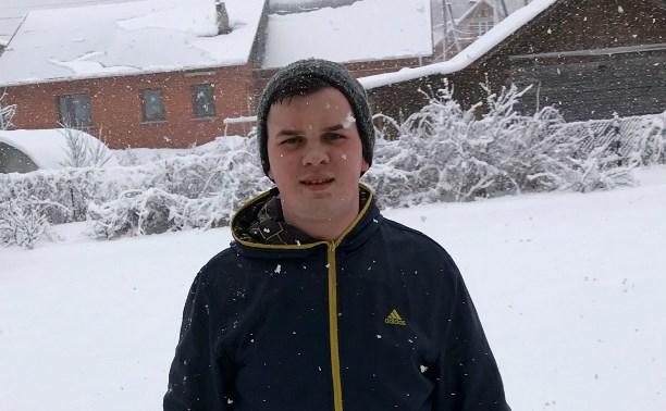 Источник: Пропавший в Суворове 20-летний Павел Колесников мог быть убит