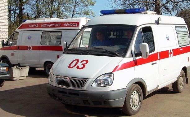 Минздрав РФ предлагает ужесточить наказание за нападение на медработников