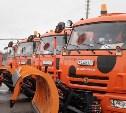 Администрация Тулы купит новую технику для уборки городских улиц
