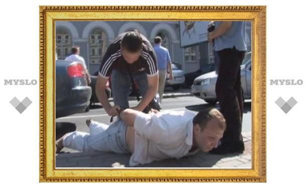 ФСКН раскрыла имя обвиняемого в наркоторговле шоумена
