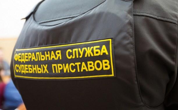 Туляк задолжал 400 тысяч рублей алиментов двум женщинам сразу