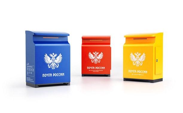 Российские почтовые ящики обновят по дизайну Студии Артемия Лебедева