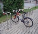 Тульские студенты борются за велопарковки возле вузов