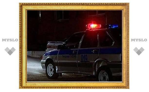 В Щекине зверски убита пенсионерка