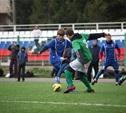 Закончился групповой этап розыгрыша Кубка «Слободы»