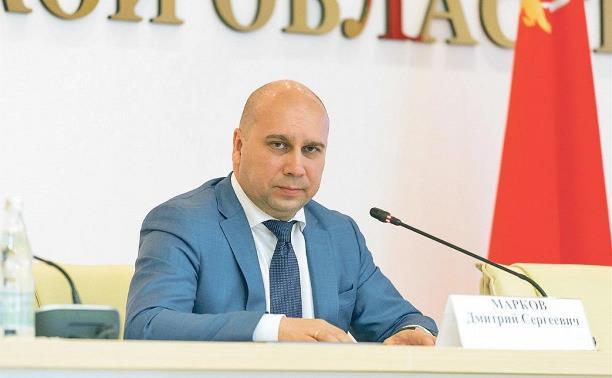 Дмитрий Марков: «Эта неделя станет показательной — будет расти количество заболевших в регионе или нет»