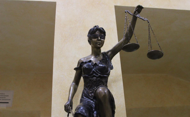 В Туле судят экс-полицейского: он обвиняется в изнасиловании коллеги