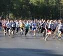 В Центральном парке в рамках «Тульского марафона» пройдет забег команды «Антистрокс»