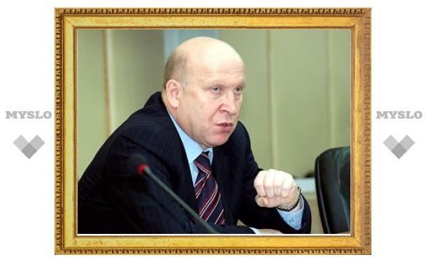 Шанцева избрали нижегородским губернатором на второй срок