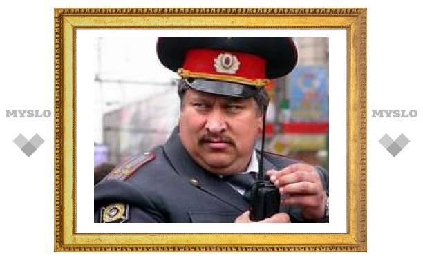 В Туле запретили изображение конопли