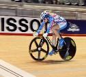 Тульская велосипедистка завоевала три медали на чемпионате страны
