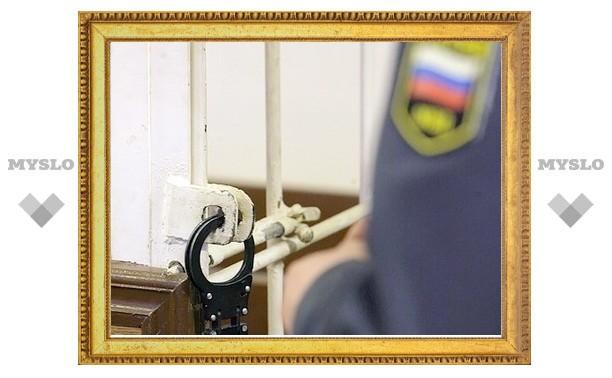 Под Тулой рецидивиста-педофила осудили на 9 лет