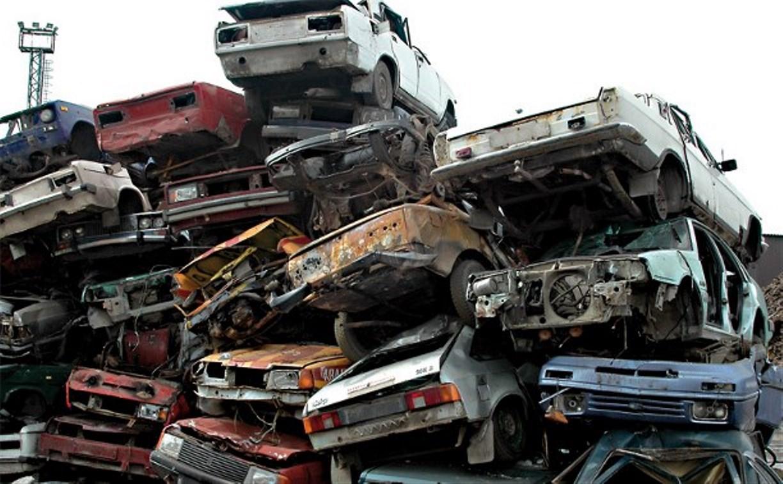 Программу утилизации автомобилей в России продлили до 2015 года