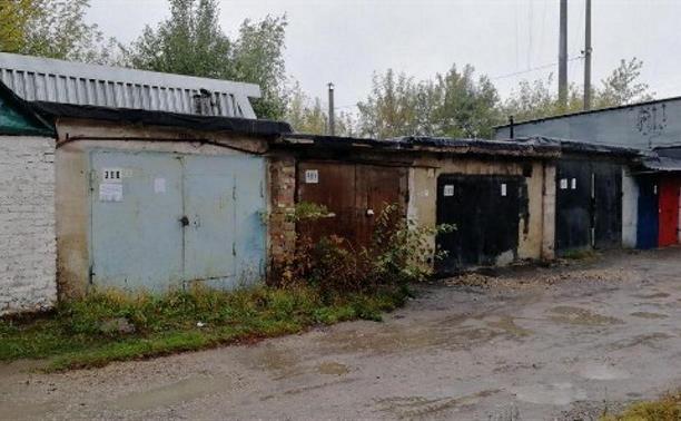 Гаражная амнистия: с 1 сентября туляки смогут бесплатно зарегистрировать гараж и землю под ним