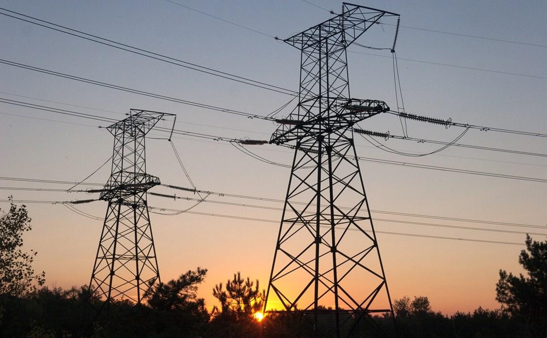 В Тульской области полностью восстановлена подача электроэнергии