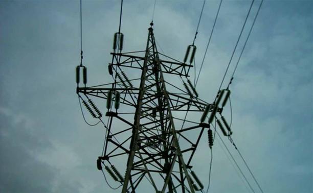 30 июня из-за ветра 23 улицы в Советском районе остались без электричества