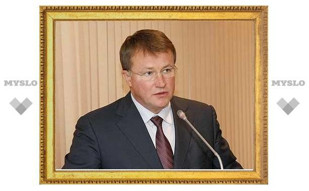 Тульские аграрии потеряли 3 миллиарда рублей