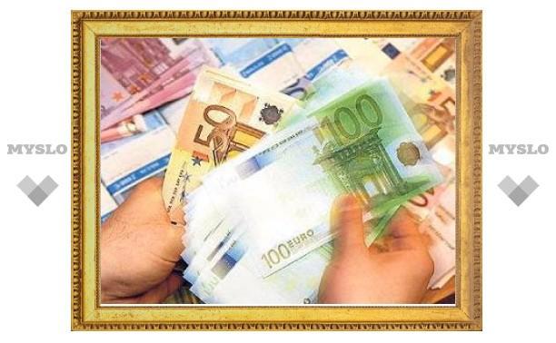 ФРГ заработала 1,8 миллиарда евро на покупке краденой информации о налоговых уклонистах