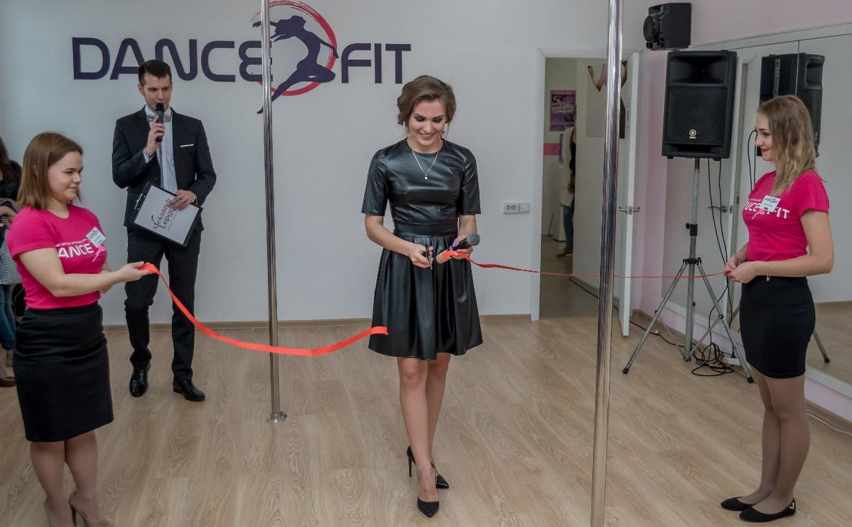 Новый зал для занятий Pole Dance открылся в центре Тулы