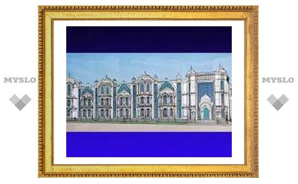 Кришнаитам выделили 2 га территории Москвы для постройки храма