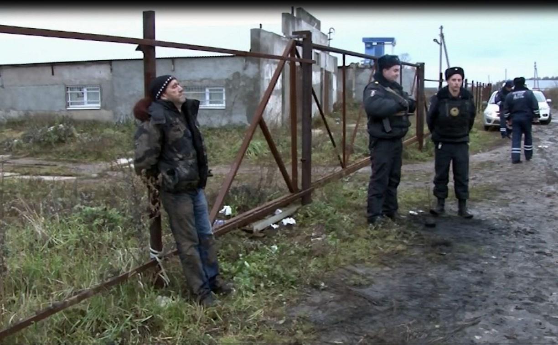 Жестокое убийство в Заокском районе: причиной стала ревность