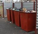 В Туле установят пять новых контейнерных площадок