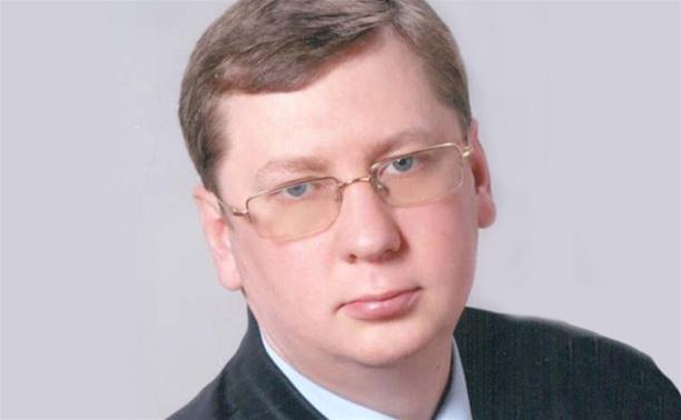 Алексей Березин покинул пост главы администрации Узловой