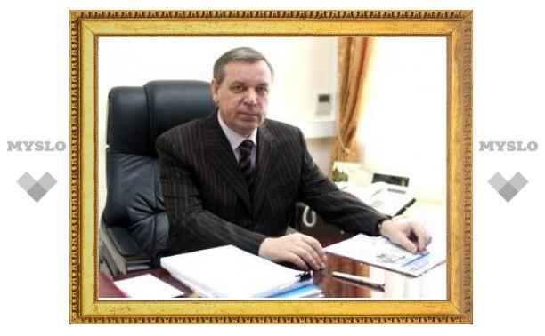 Губернатор ХМАО доверила незнакомцу представлять себя в Совете Федерации