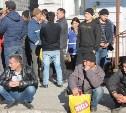 Трое туляков ответят за фиктивную прописку мигрантов