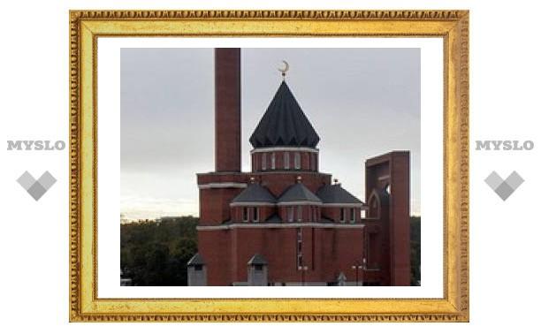 Правоохранительные органы Москвы предотвратили взрыв в мечети