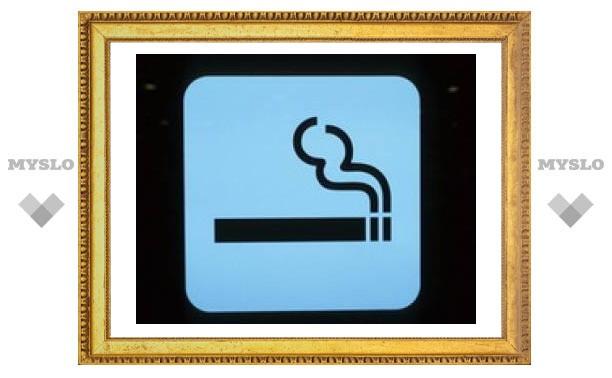 Табачные компании используют ментол, чтобы облегчить привыкание к курению