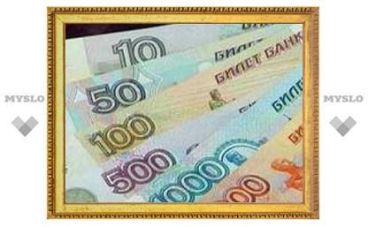 Треть россиян заметили улучшения в экономике России