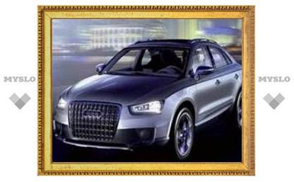 2008 автомобильный год начнется с громких премьер