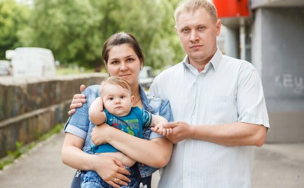 Срочно требуются деньги на лечение Михаила Мелякова!