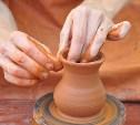 В музее оружия пройдут мастер-классы по лепке из глины