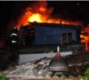 На месте сгоревшего в Мясново дома найден труп