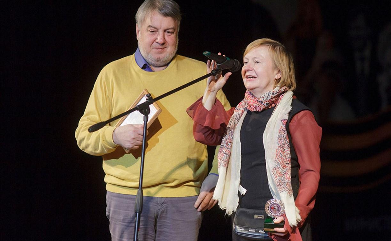 В Туле наградили победителей фестиваля военного кино