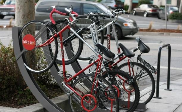 В Туле появится прокат велосипедов и новые велодорожки