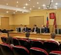 В Туле обсудили ход внедрения «умных светофоров»