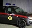 Тульские росгвардейцы задержали водителя без прав