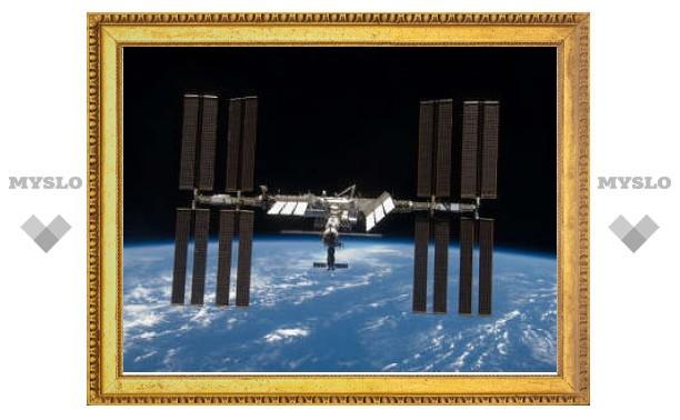 Роскосмос перенес запуск экспедиций на МКС