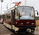 В Тулу прибывают новые трамвайные вагоны