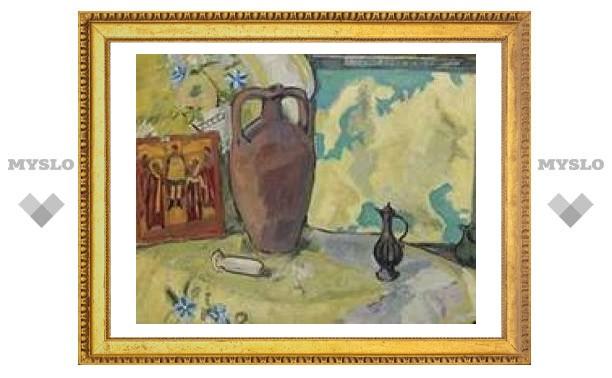 Натюрморт Михаила Ларионова продан за 4,5 миллиона долларов