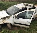 Подробности ДТП с туляками в Подмосковье: Водитель такси уснул за рулем