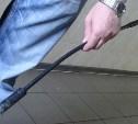 В Ефремовском районе мужчина до смерти забил незнакомца, а потом пытался сжечь тело