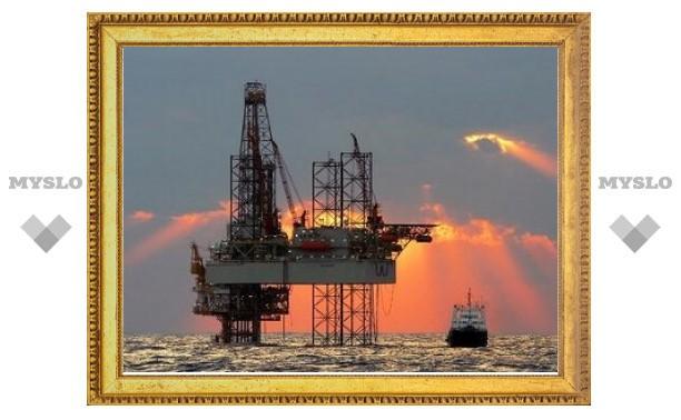 Цены на нефть превысили 70 долларов за баррель