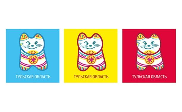 Туляк предложил свой вариант бренда области