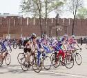 1 мая в Туле пройдёт грандиозный велопарад