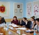 Проект Устава Тульской области одобрили эксперты