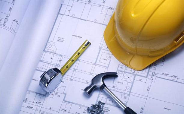 В Туле проверили строительные площадки